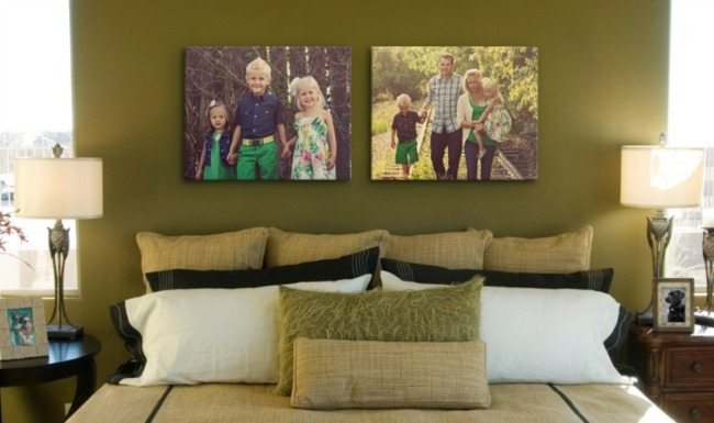 Groupon for gallery-wrapped canvas