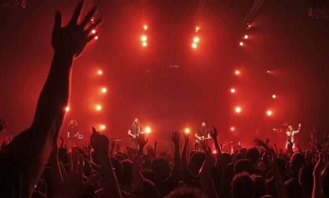 Hillsong Concert on Groupon