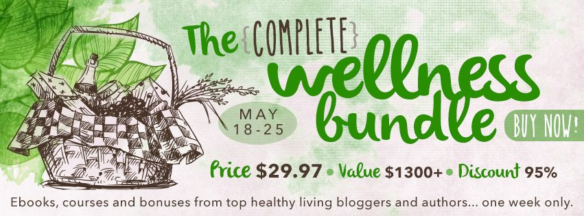 The Complete Wellness Bundle 2