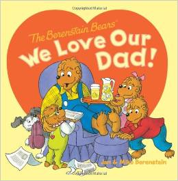 These dad-themed books are perfect to get your husband for Father's Day!