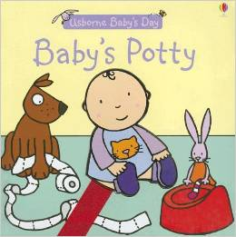 Baby's Potty