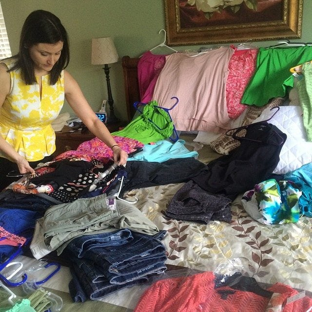 Here are three reasons why I stopped selling at children's consignment sales: