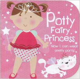 Potty Fairy Princess