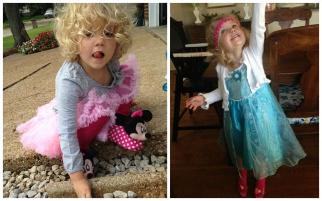 6 Reasons Why I Let My Preschool Aged Kid Dress Herself
