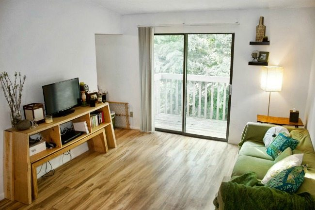 Small Space Living For Big Families The Humbled Homemaker