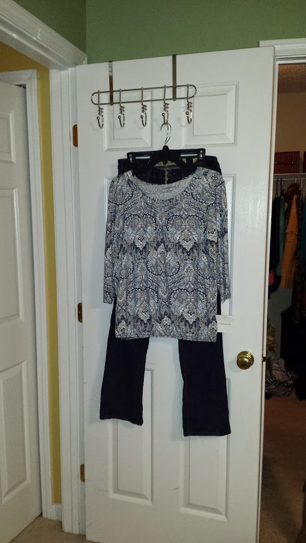 shopping from closet outfit 20