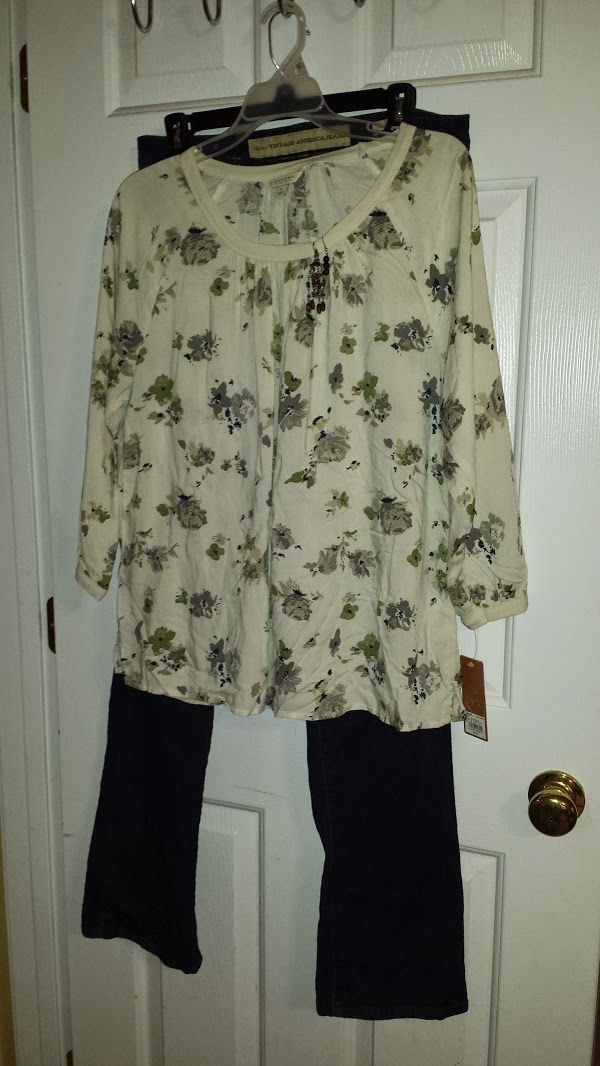 shopping from closet outfit4