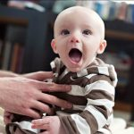 If you have a little bundle of joy coming into your house, you're probably rightfully concerned by now. And if so, here are my Top 7 tips to avoid exposing your baby to harmful chemicals.