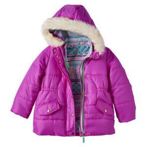 Carter's Coat
