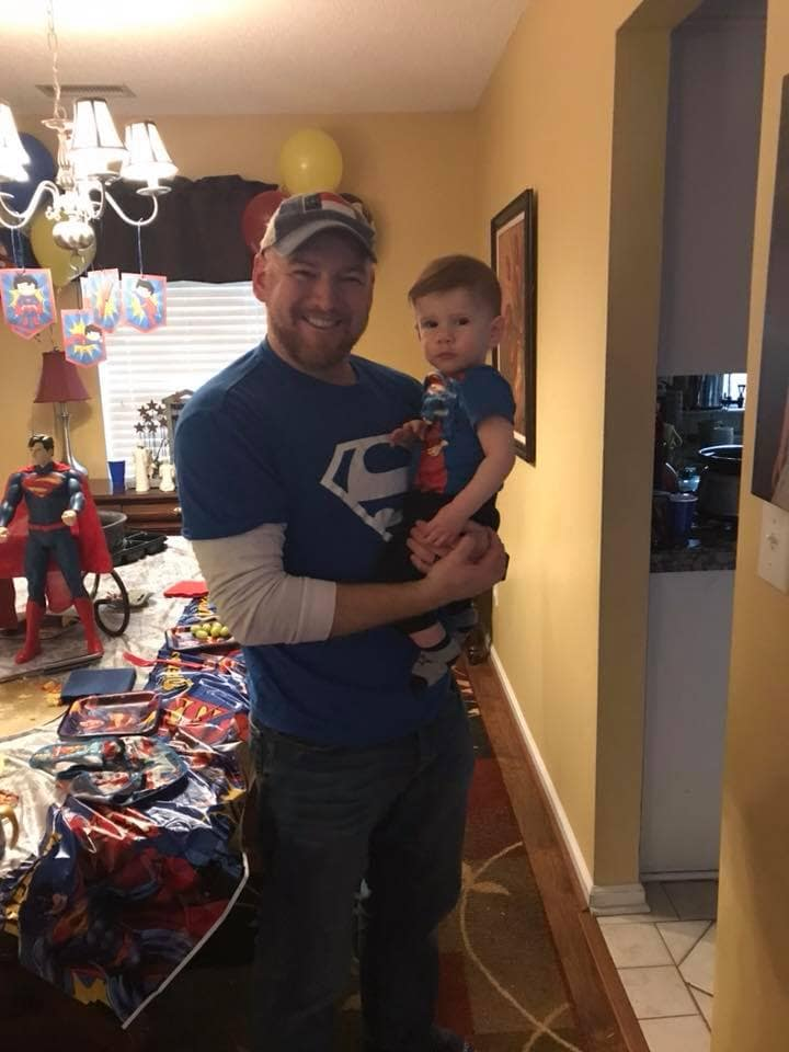 I'm excited to welcome Will back to the blog today to discuss his dreams forfather son bonding with our little boy! I hope these three ways to foster friendship between dads and their sons will encourage your family!