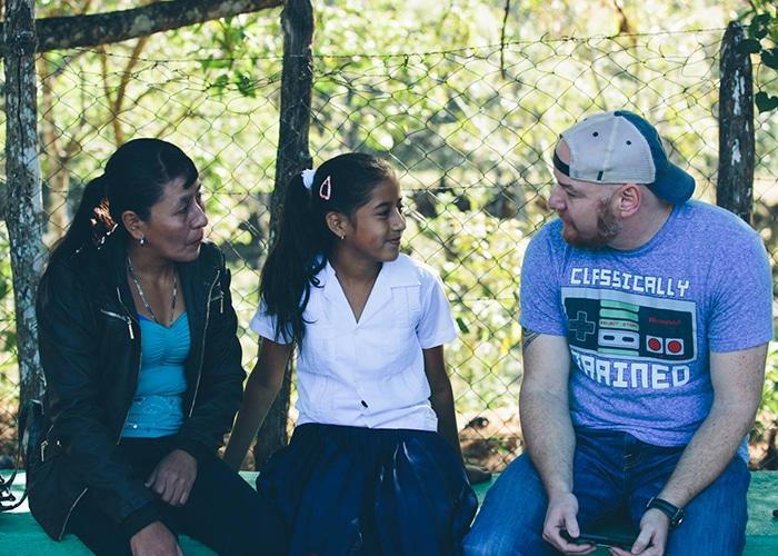 world vision sponsor a child