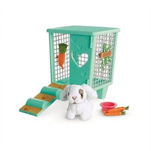 Bunny and Hutch Playset