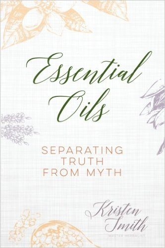 best books read Essential Oils