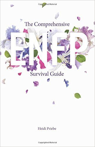 best books read ENFP Survival Guide