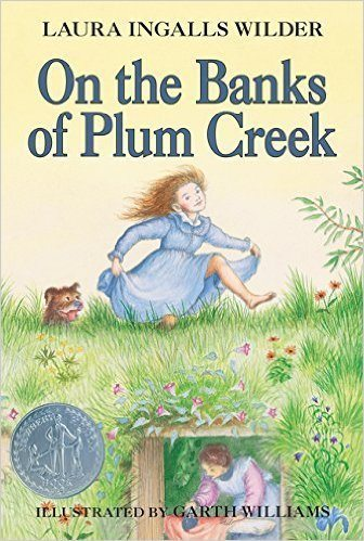 best books read on the banks of plum creek