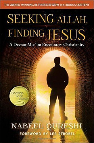 best books read Seeking Allah Finding Jesus