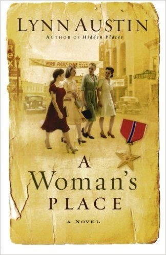 best books read A Woman's Place