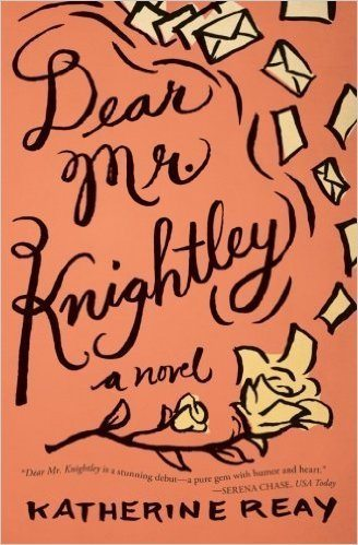 Best books read Dear Mr. Knightley