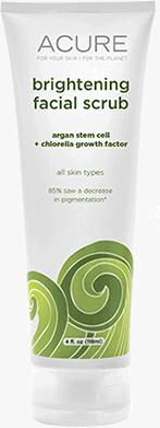 Acure Organics Facial Scrub