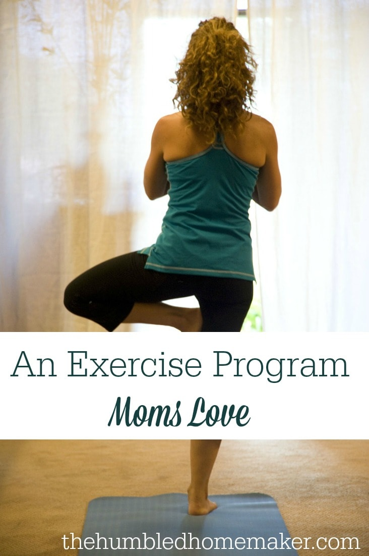 Diastasis recti exercise programs can help with healing a diastasis recti--and they can also be fun! I've been using the same tummy-safe fitness program for over four years now. I can't wait to tell you about it!