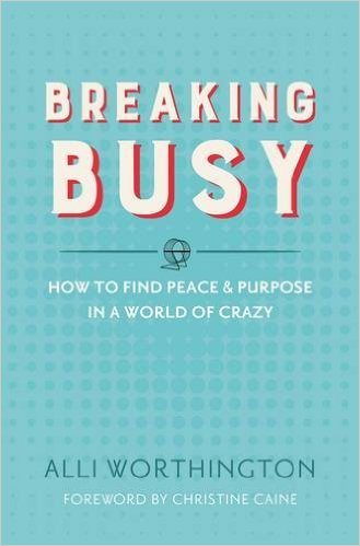 Breaking Busy