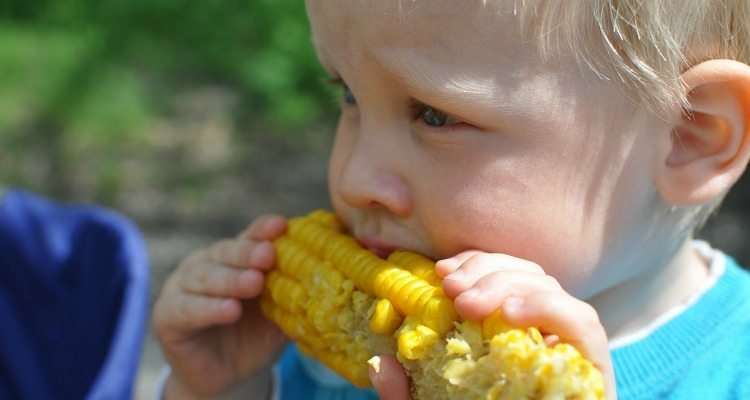 Overwhelmed with your child's food allergies? You need to read this post!