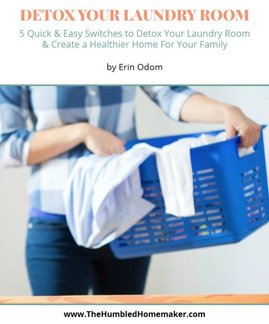 Detox Your Laundry Room Grove Co Review