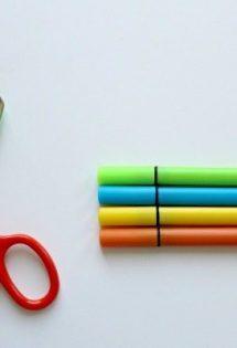 Handwriting Success:  Developing Your Child's Fine Motor Skills