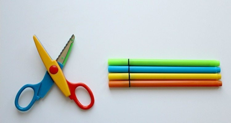 You can set your kindergartner or preschooler up for handwriting success by developing their fine motor abilities.
