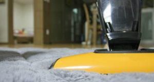 Why I Kicked Cleaning Schedules to the Curb
