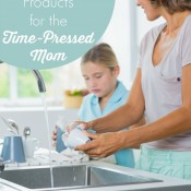 If you're looking for safe household products for your family, you will want to check this out!