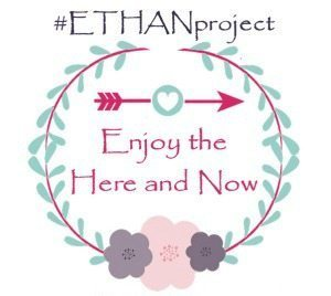 The purpose of the #ETHANproject Summer Challenge is to inspire your creativity, motivate you to be a better mom and support you through the summer months.
