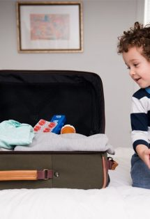hidden danger in your suitcase