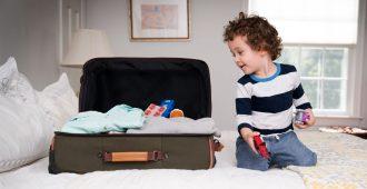 hidden danger in your suitcase