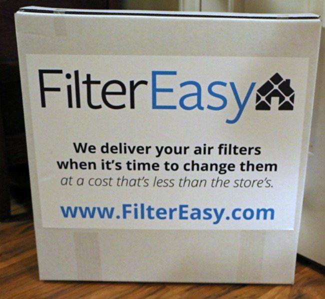 Filter Easy Box