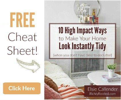 Free Cheat Sheet