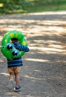Keep your kids entertained this summer with these 17 frugal activity ideas!