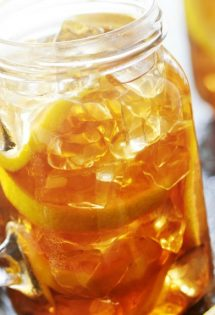 How to Get Your Husband to Give Up Sweet Tea {written by a man & his wife}