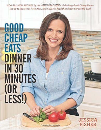 Good Cheap Eats in 30 minutes or less