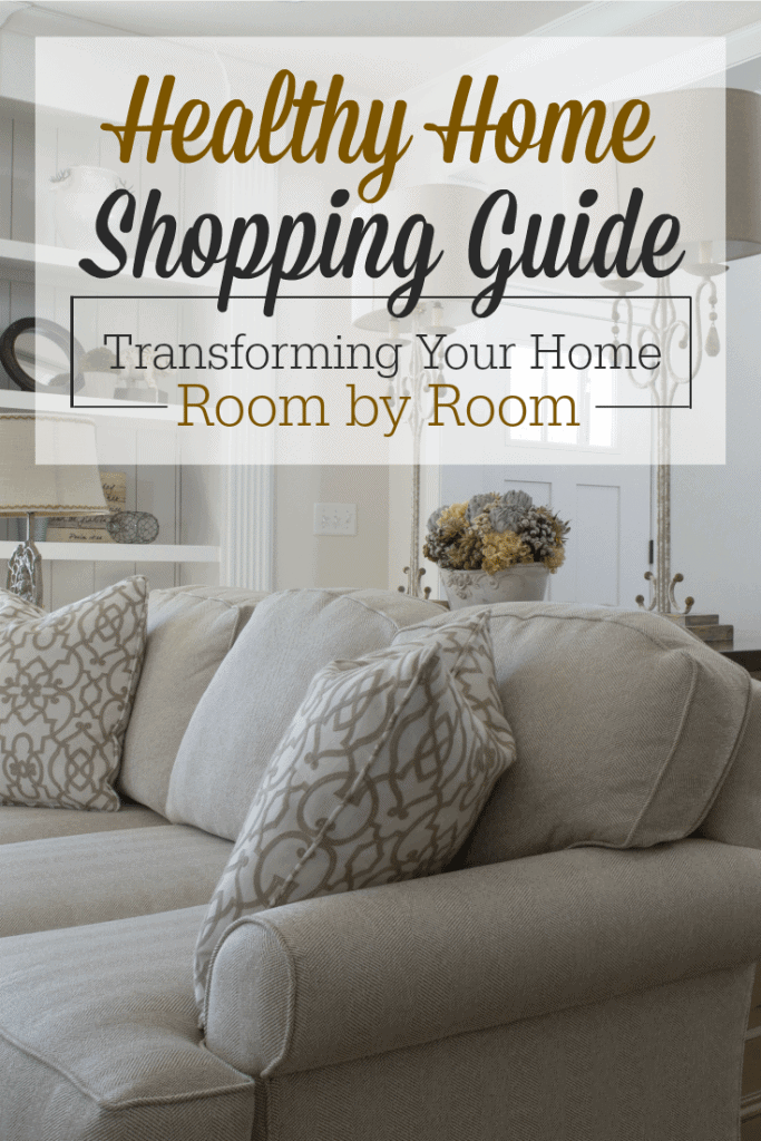 healthy-home-shopping-guide