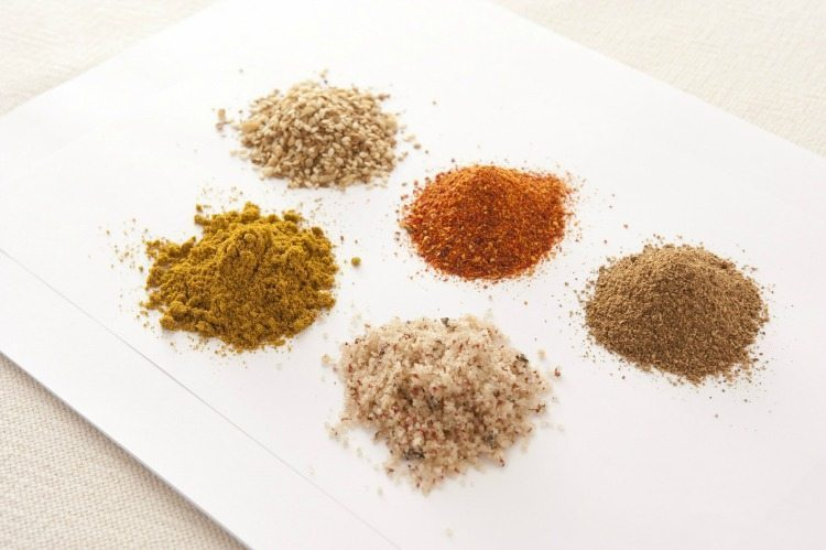 Homemade-Taco-Seasoning Mix
