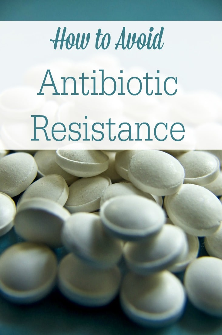 Can you avoid antibiotic resistance? That's the topic of today's post. Antibiotic resistance is on the rise, and it's dangerous. Here's how to avoid it.