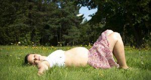 Easing Leg Pain During Pregnancy