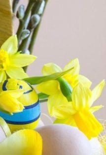 7 Ideas for a Resurrection-Focused Easter Basket