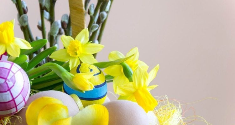 Do you want to help your kids understand the true meaning of Easter? Here's what to put in a resurrection-focused Easter basket!