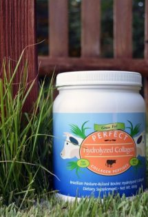 Win My New Favorite Supplement from Perfect Supplements!