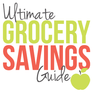 ultimate grocery savings guide