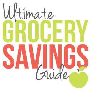 ultimate grocery savings guide