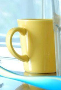 Easy Homemade Liquid Dish Soap