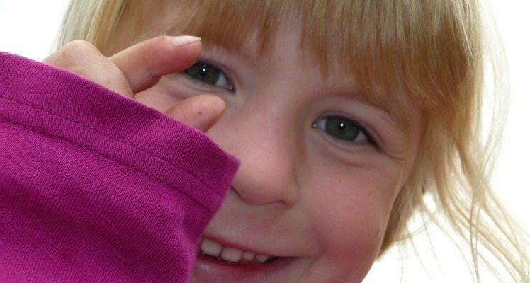 Check out these natural remedies for pink eye! They work!